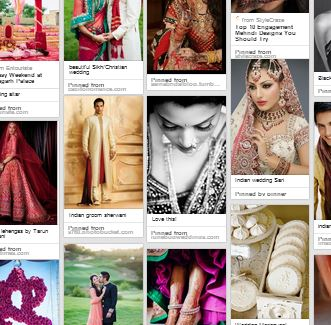 Proudly Indian – 5 Pinterest accounts to watch