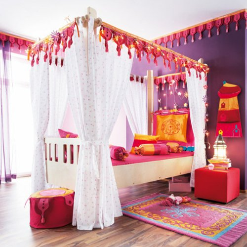 Kids Room – Indian Palace