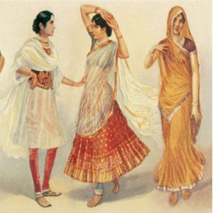 Traditional vs. Modern Clothing