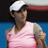 Sania Mirza – Get the look
